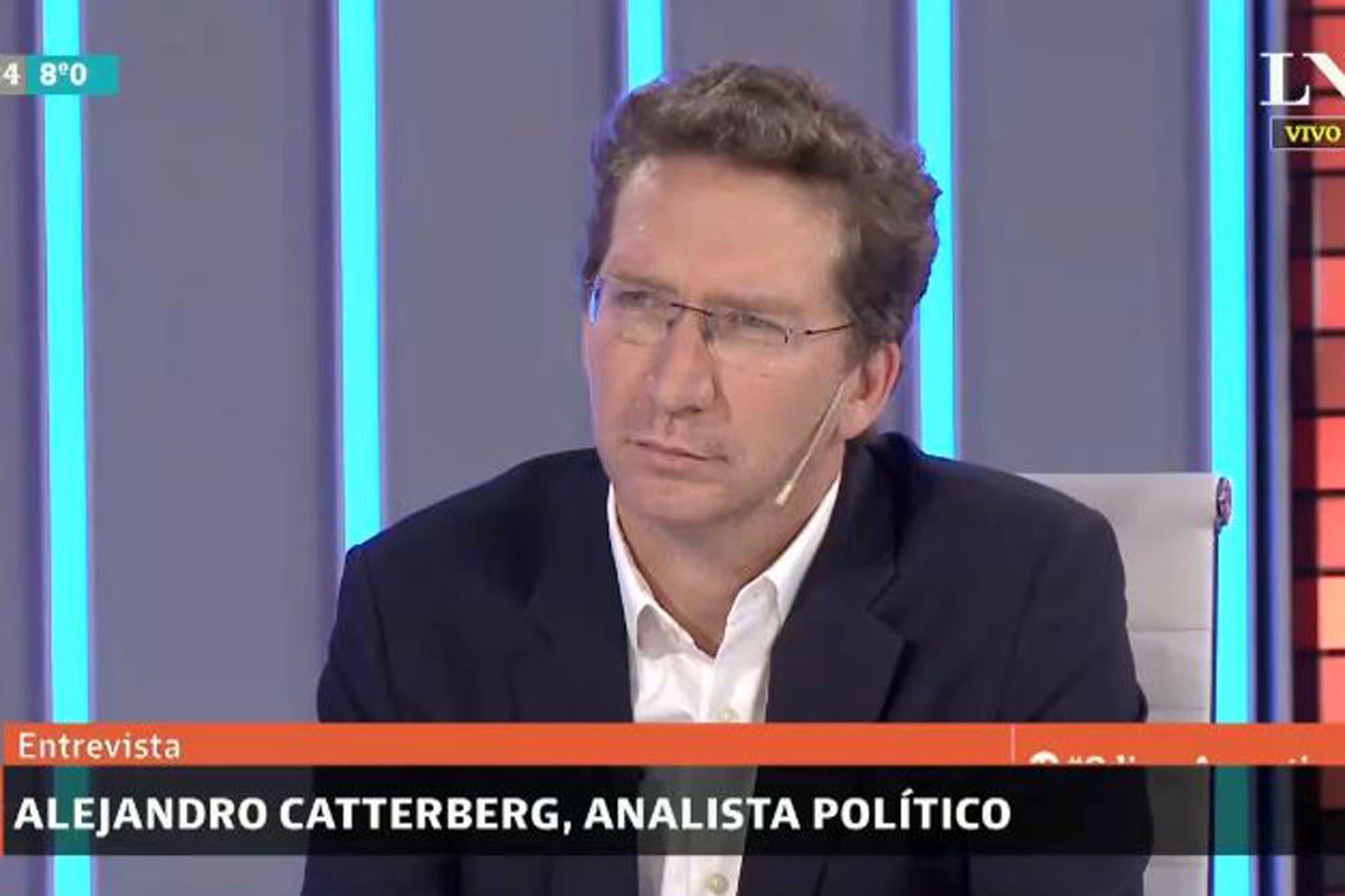 Según Alejandro Catterberg, las encuestadoras tradicionales se están retirando del debate público