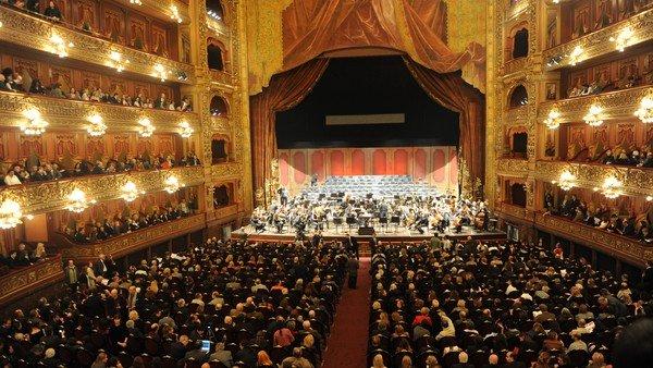 Teatro Colón 2020: cómo será la nueva temporada