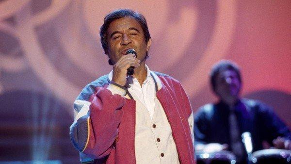 Murió Fred Bongusto, un clásico de la música italiana de los '60