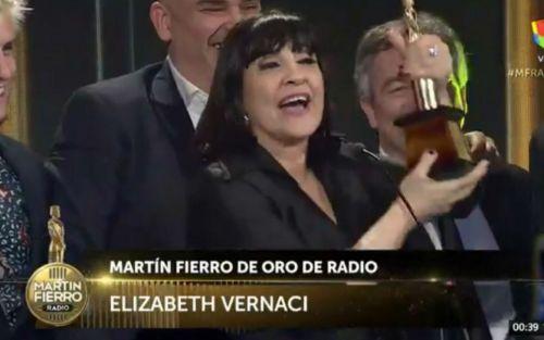 Todos los ganadores de los Martín Fierro de radio 2019