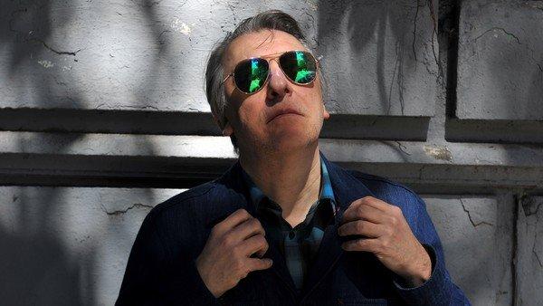 """Daniel Melero, pionero del tecno, socio de Cerati e impulsor de Babasónicos: """"Yo nunca trabajé"""""""