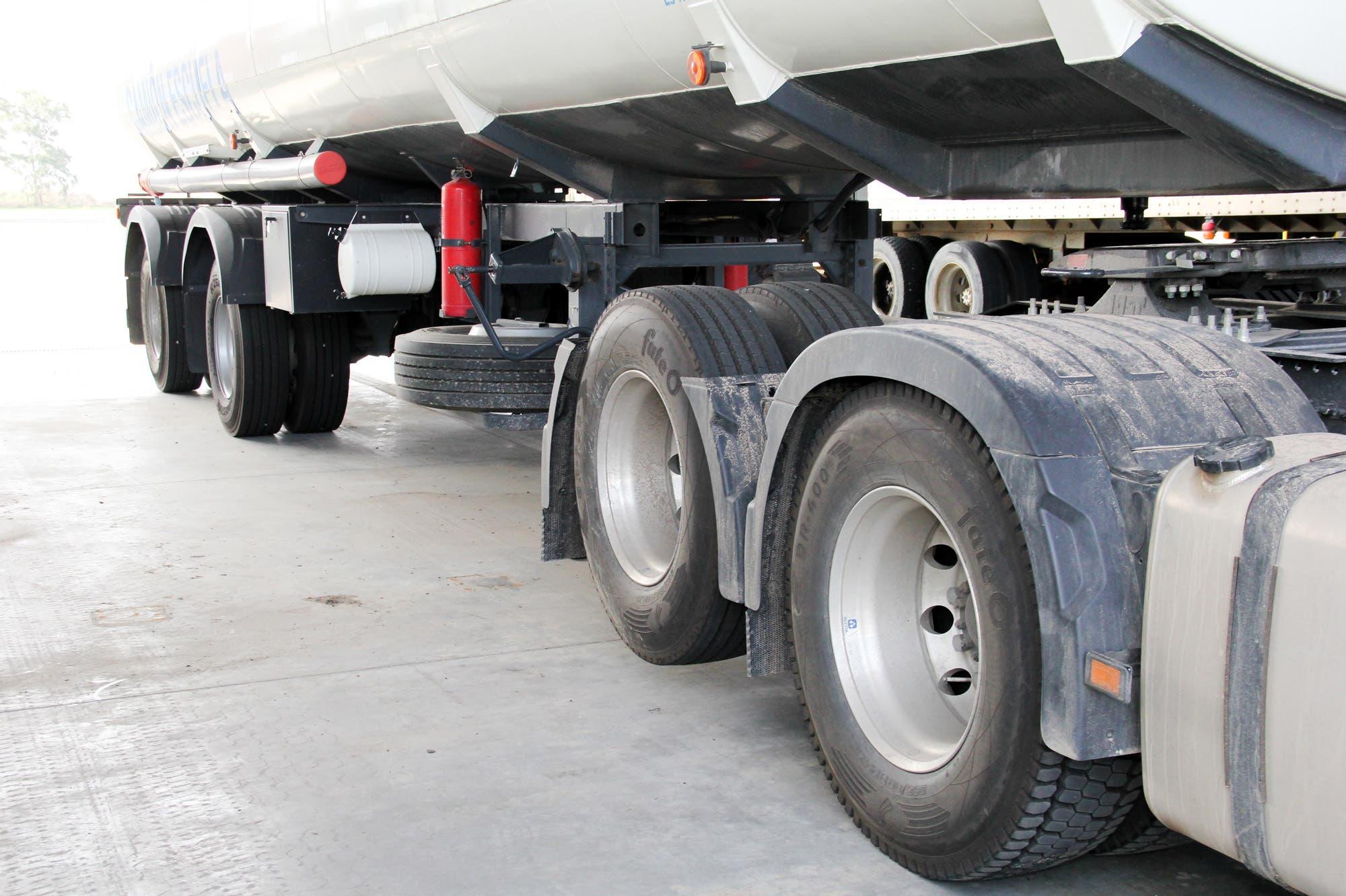 Camiones. Un año difícil para las terminales automotrices