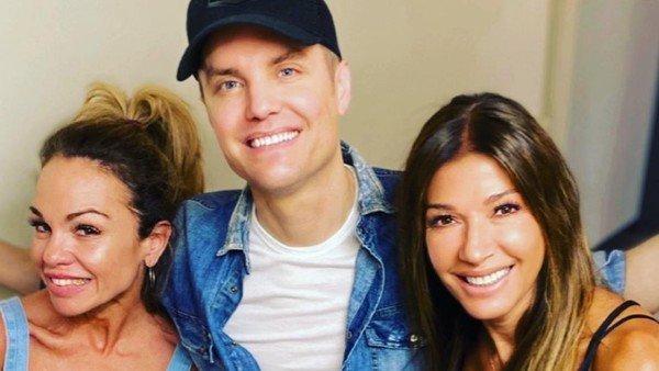 Santiago del Moro sumó a Catherine Fulop y a Lorena Paola a su ciclo de radio: cómo fue el debut de la dupla