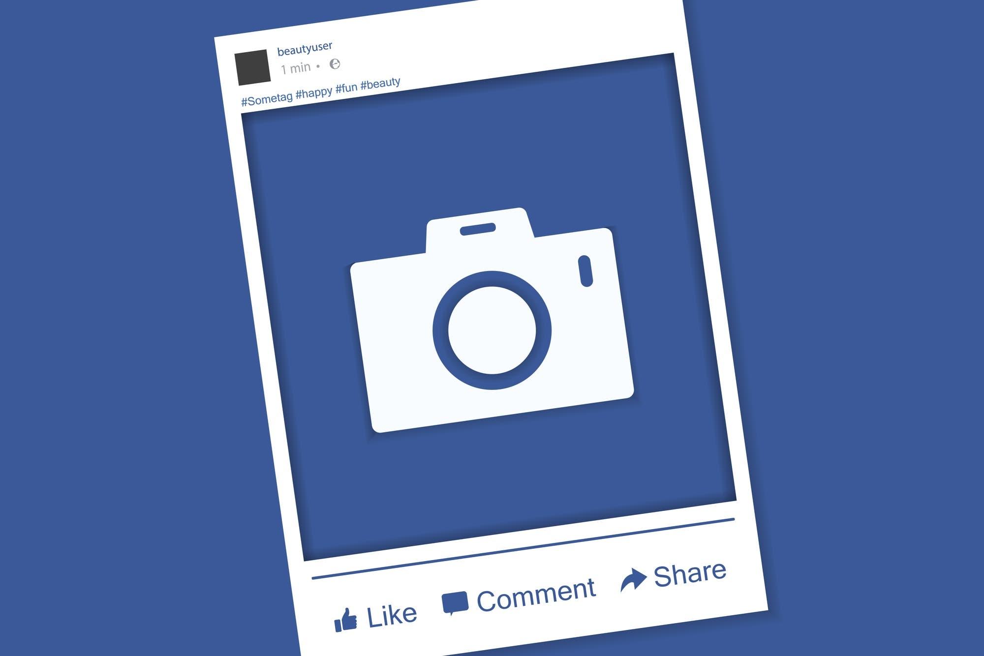 Cómo descargar tus fotos de Facebook para subirlas a Google Photos y otros álbumes online