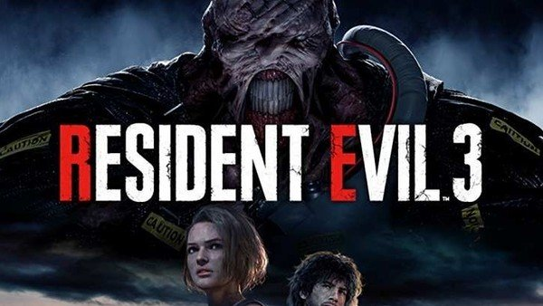 El remake de Resident Evil 3 ya tiene imagen de portada