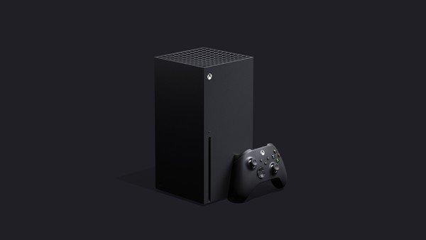 Cómo es la Xbox Series X, la nueva consola de Microsoft rival del PlayStation 5
