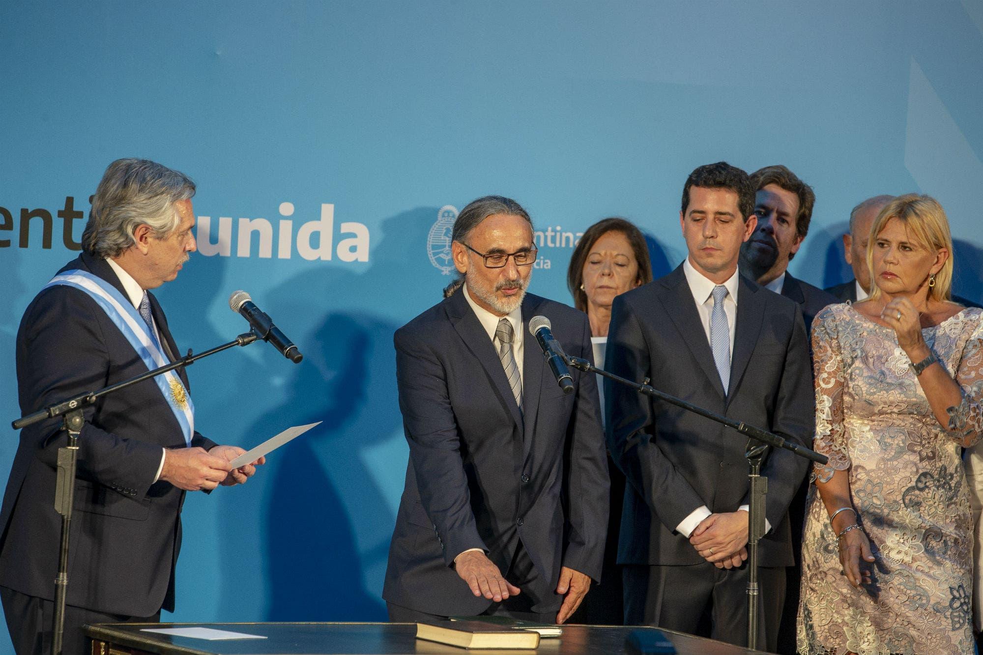 El INTA sigue sin presidente y con el trasfondo de versiones de una puja política