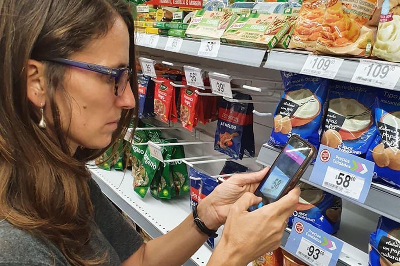 Precios Cuidados. Los supermercados chinos propusieron una canasta de 60 productos