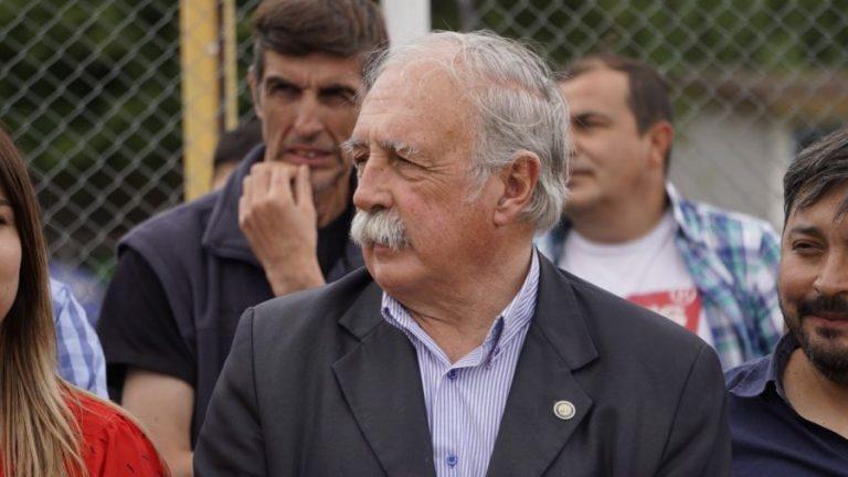 De Urquiza valoró el potencial productivo de la comarca