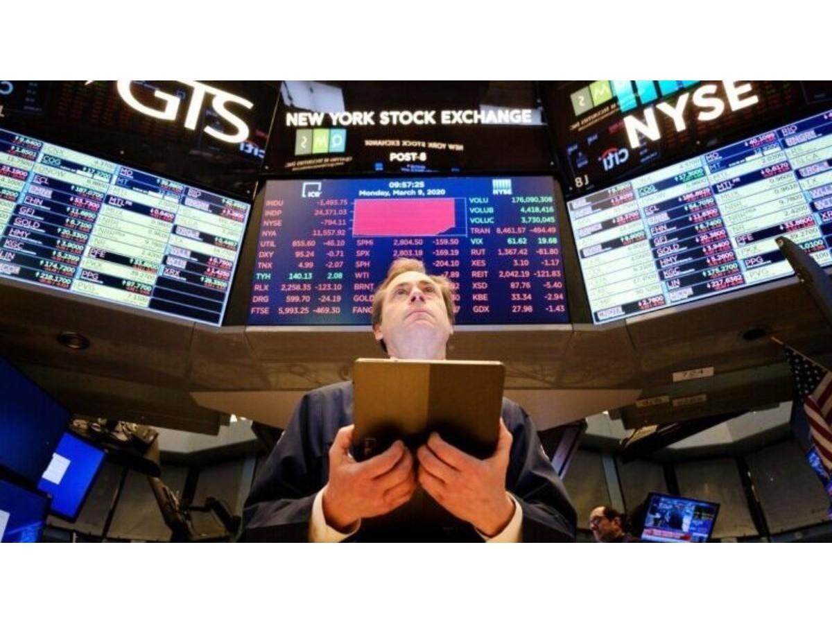 El mercado espera presión sobre el blue, bonos y acciones