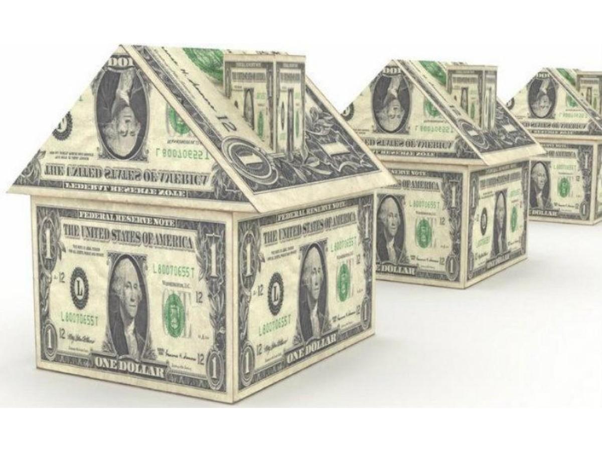 Mercado inmobiliario: quiénes se benefician con el cepo al dólar