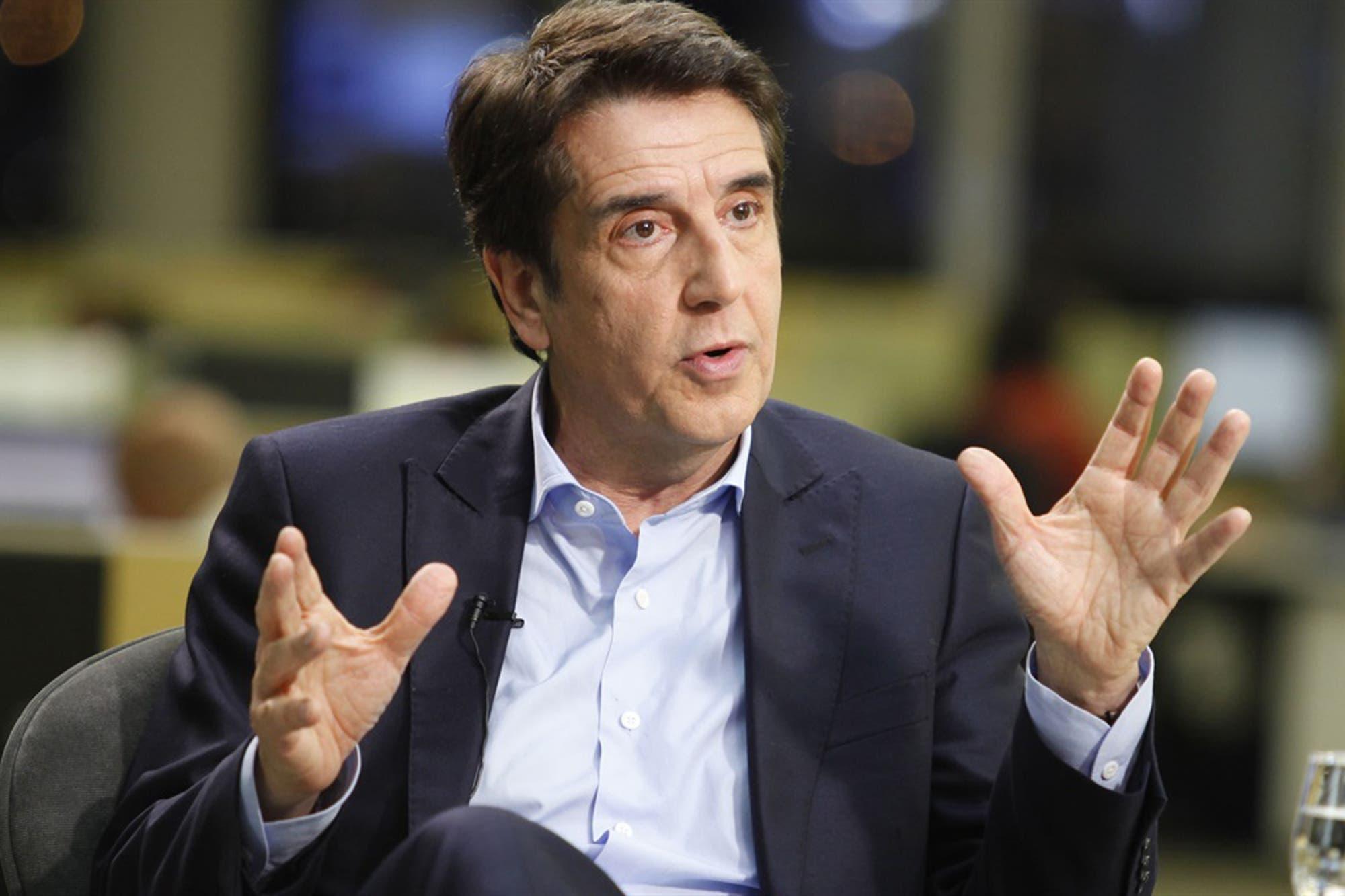 Carlos Melconian: impuestos, gasto público, el dólar y el rol de Cristina, las definiciones del economista