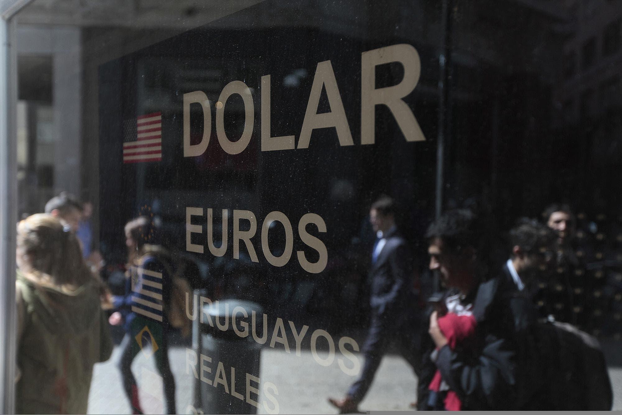 Dólar blue hoy: a cuánto cotiza el miércoles 28 de octubre