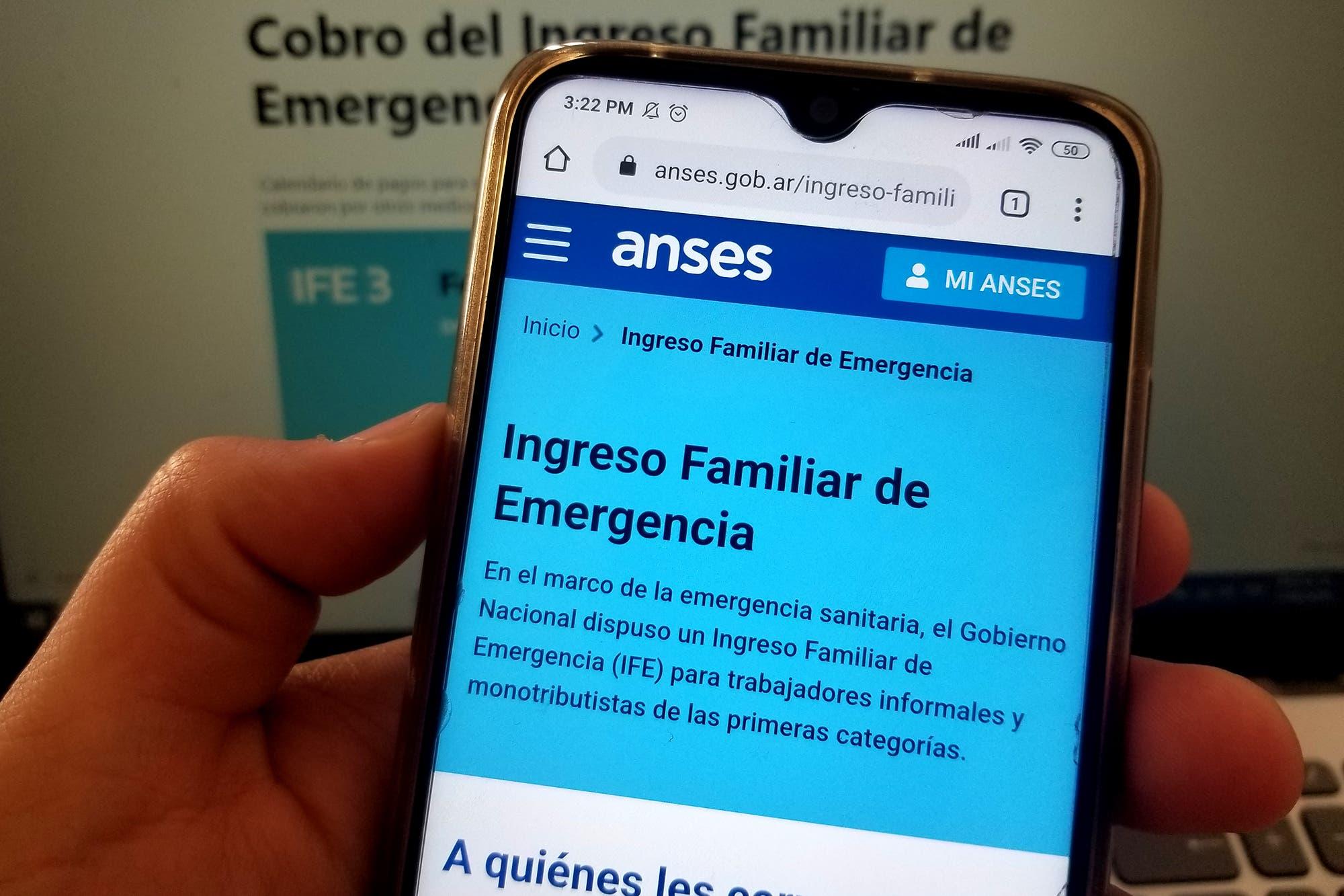 IFE 4 de Anses: qué dijo Alberto Fernández sobre la continuidad del Ingreso Familiar de Emergencia