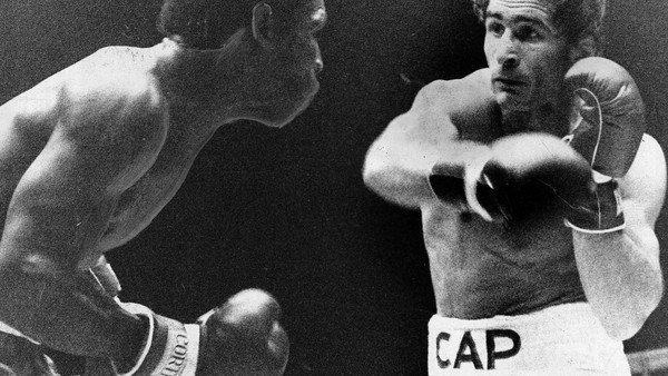Miguel Ángel Castellini: el campeón que llegó a pelear entre disparos y tuvo un cruce con Julio Cortázar