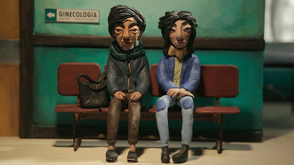 """Ver """"Vicenta"""" y sus muñecos de plastilina para entender una lucha de humanidad"""