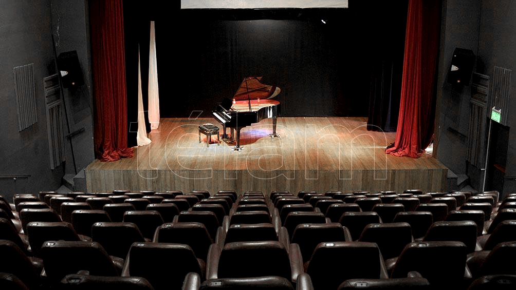 Vuelven las actividades teatrales y musicales a la provincia de Buenos Aires