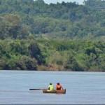 Misiones: encontraron muertos a tres hermanos en el río Paraná