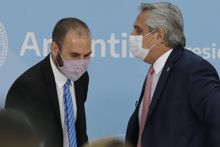 La Argentina se quedó sin vacunas para frenar la inflación