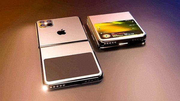 asi-seria-el-iphone-plegable-que-apple-planea-lanzar-en-2023