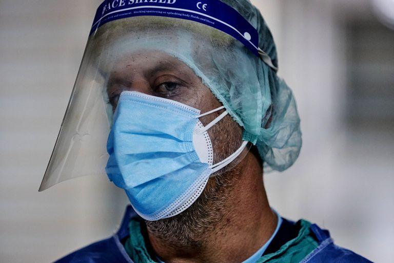 Coronavirus en Argentina: casos en Tapalqué, Buenos Aires al 23 de julio