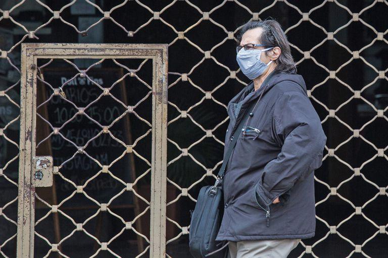 Coronavirus en Argentina: casos en Florentino Ameghino, Buenos Aires al 23 de julio
