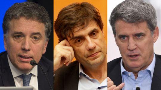 """Reapareció el equipo económico de Macri y alertaron: """"Se están llevando puesto al Banco Central"""""""