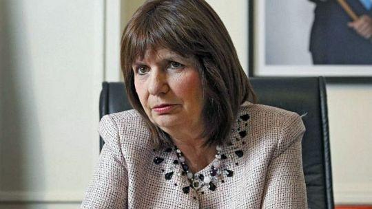 """Patricia Bullrich: """"El gobierno cree que en dos meses puede solucionar el desastre que hizo en dos años"""""""