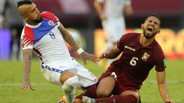 chile-vs-venezuela,-por-las-eliminatorias-sudamericanas-qatar-2022:-horario,-formaciones,-tv-y-streaming